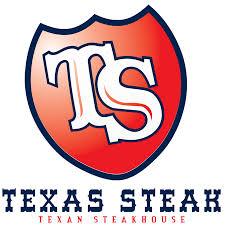 Afhalen Texassteak